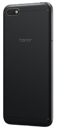Смартфон Honor 7A LTE 16GB (черный)